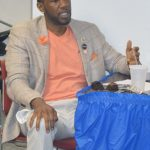 """""""There is overpolicing in our community,"""" said Councilmember Jumaane Williams."""