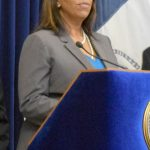 """""""Today, we are taking a large step forward,"""" said Public Advocate Letitia James."""