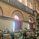 Assemblymember Carmen De La Rosa passed her first bill.