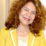 """""""It's going to give more knowledge,"""" said DSI Director Dr. Ramona Hernández."""
