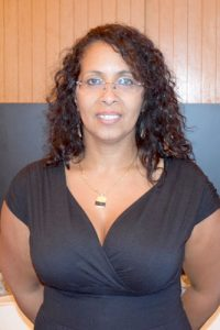 Evelyn Vargas is a counselor with the Washington Heights and Inwood Development Corporation.