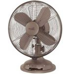Employ a fan to help cool the space.