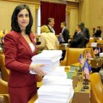 Malliotakis was elected a State Assemblymember in 2012.