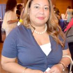 Quenia Abreu is President and Chief Executive Officer of the New York Women's Chamber of Commerce.