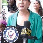 """Our goal is to help mothers meet their goals,"" said Dr. Susan Vierczhalek."