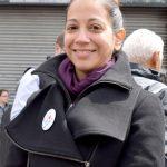 Angelina Ramírez is the Executive Director of the Washington Heights BID.