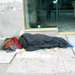 More than 60,000 individuals have been identified as homeless.