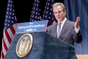 """We'll hold providers to the law,"" said State Attorney General Eric Schneiderman."