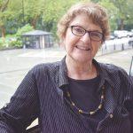 Kathleen Carpenter serves as Breastfeeding Coordinator at NY-Presbyterian Hospital's WIC Program.