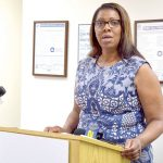 """Credit unions and community banks are economically targeted to serve low-income communities,"" said Public Advocate Letitia James."