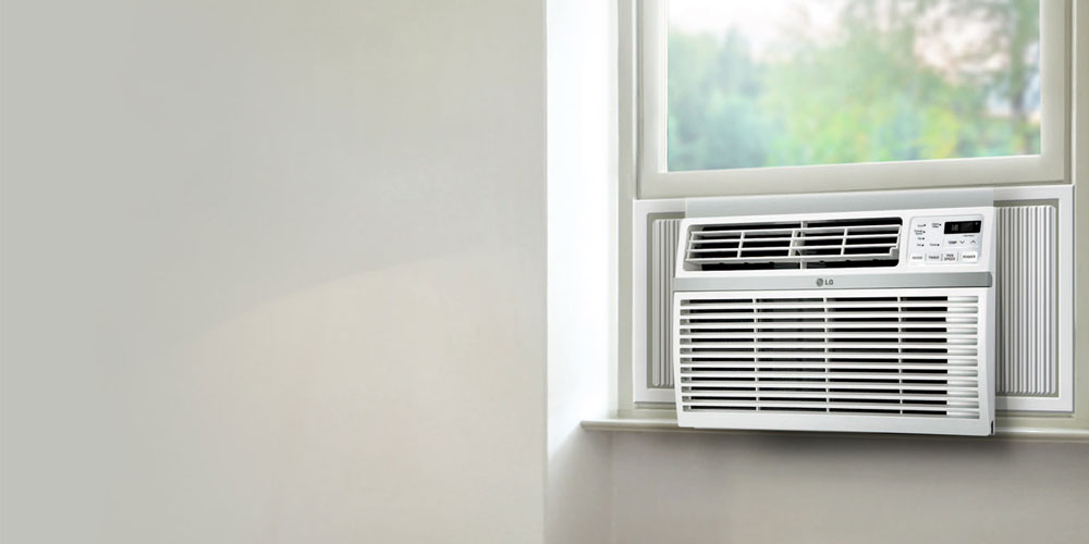 Select the best AC for your home.