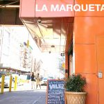 The facilities at La Marqueta operate 24 hours a day.
