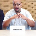 Eddie Silverio is Director of the Alianza Youth Services Division at Catholic Charities.