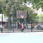 The Wallenberg Playground.