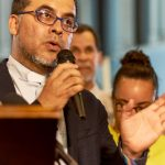 """""""Historically, we have opened our doors to justice,"""" said Juan Carlos Ruiz."""