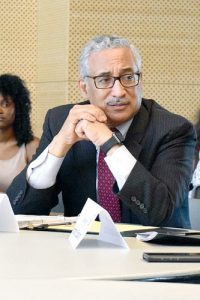 """Summer jobs save lives,"" said Rep. Bobby Scott."