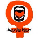 Hear Me Roar by Elana Goren.