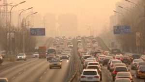 How to reduce air pollutants?
