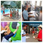 The city's SYEP program employedmorethan70,000 young people.