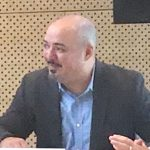 Sandino Sánchez is Director of Teen Employment Programs of the Children's Aid Society.