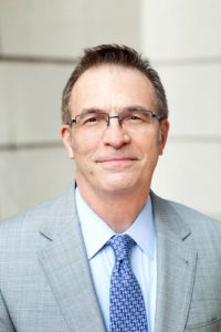 James J. Valentini is Dean of Columbia College and Vice President for Undergraduate Education. Photo: Matthew Septimus
