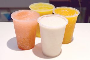 Limbers come in a variety of fruit flavors. Photo: G. McQueen
