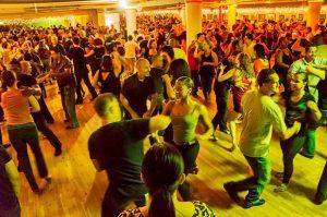 Make beats to dance to.Photograph by Hazel Hankin