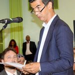 """I recognize that you are concerned,"" said CouncilmemberYdanis Rodríguez."