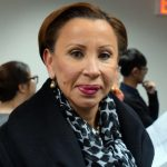 Congresswoman Nydia Velazquez.