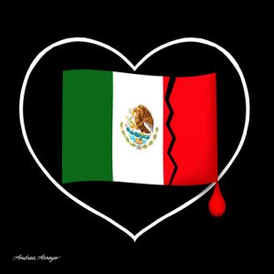 We are Mexico by Andrea Arroyo.