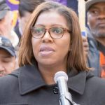 "Public Advocate Letitia James said it would ""a devastating loss for this community."""