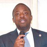 State Senator Brian Benjamin.