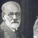 Sigmund Freud spoke of cathexis.