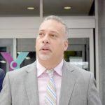 Aldrin Bonilla, Manhattan Deputy Borough President, attended.