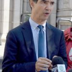 """""""We are an immigrant city,"""" said Councilmember Ydanis Rodríguez."""