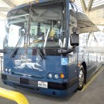 The company said it would add 75 brand-new buses.