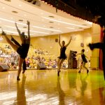 Dancers from Ballet Hispanico.
