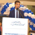 """""""This is a beginning of where we're going as an area,"""" said Councilmember Ydanis Rodríguez."""