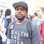 """""""This is exceptionally important,"""" said Robert Dorsey, an organizer with Citizen Action of New York."""