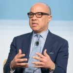 Darren Walker, the President of the Ford Foundation, co-chairs the commission.