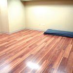 Yoga mats at the ready.