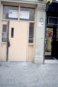 One building on Morris Avenue had 485 violations.