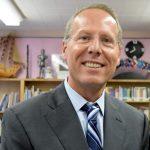 """We can help children achieve more,"" said CVS Health CFO David M. Denton."