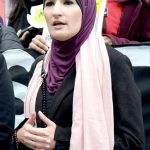 """These bills should have been on the floor,"" argued activist Linda Sarsour."
