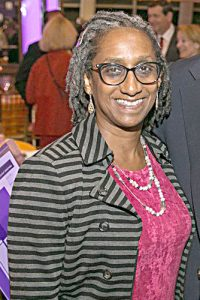 """""""The ACA is still the law of the land,"""" stated Dr. HerminiaPalacio, Deputy Mayor."""