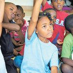 Wide disparities in opportunities and achievement persist, says the report.