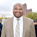 """This is such a special park for East Harlem,"" said Deputy Manhattan Borough President Matthew Washington."