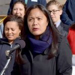 """""""We're going to continue to enforce the law,"""" said Human Rights Commissioner Carmelyn P. Malalis."""