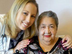 Many ArchCare programs serve the elderly.