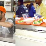 The Harlem location is the only kitchen and pantry that Food Bank operates itself.